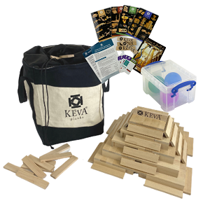 400 Educator Pack with Large Canvas Tote (Price: $189.99)